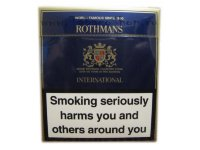 Rothmans International (Англия)