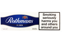 Rothmans Of London (Duty free Poland)