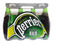 Perrier nat. 4x750 мл