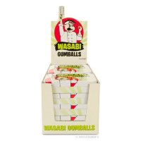 Accoutrements Wasabi Gumballs