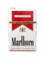 Marlboro Red (USA)