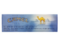 Camel Lights (Duty free Korea)