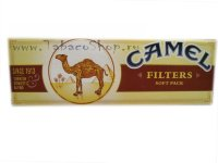 Camel Filters soft (USA)