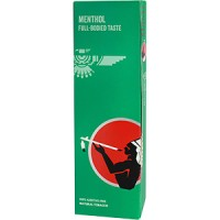 American Spirit Menthol Full-Bodied Taste Natural Tobacco (USA)