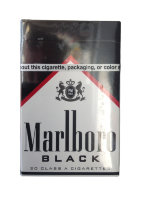 Marlboro Black (USA)