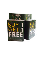 Kool XL (USA) Two Packs